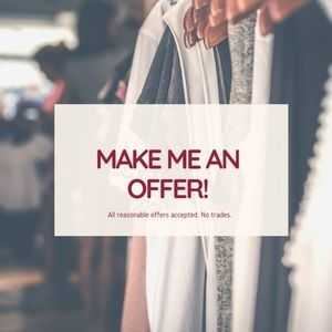 Other - Make an offer 🙃